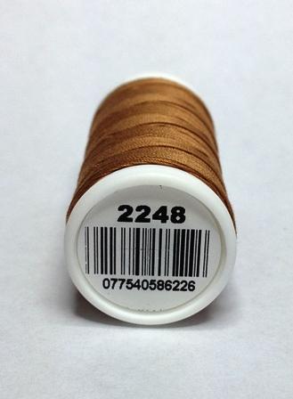 DMC Cotton Sewing Thread 2248