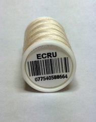 DMC Cotton Sewing Thread ECRU