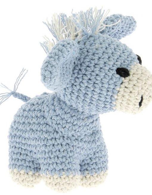 Hoooked Donkey Joe Crochet Provence
