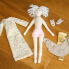 Sewing Symphony Angel Kit