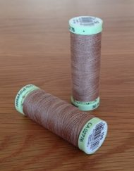 Gutermann Top Stitch 139 Light Brown