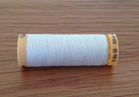 Gutermann Cotton Sewing Thread 519