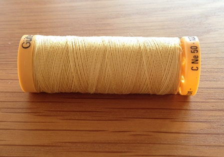 Gutermann Cotton Sewing Thread 519