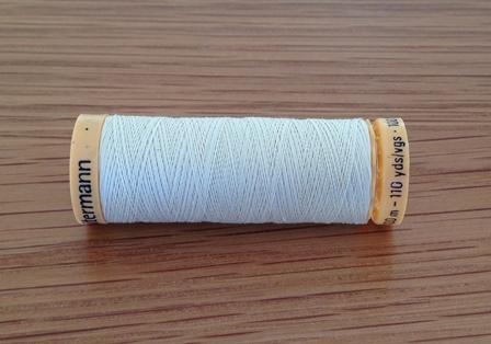 Gutermann Cotton Sewing Thread 429