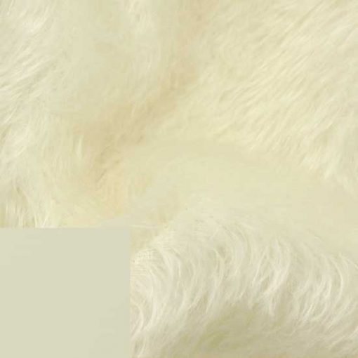Helmbold 20mm Sparse Natural Mohair