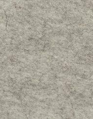 100% wool felt - fossil
