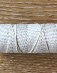 De Witte Engel Linen Binding Thread 100m