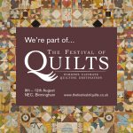 Festival of Quilts 2018