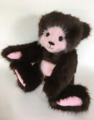 Amazing Craft - Emma's Bears Lyric - Cheek Insert Bear