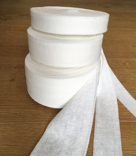 De Witte Engel Waldorf Tricot Tubular Gauze