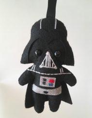 Star Wars Felties - Darth Vader