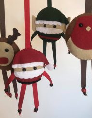 Amazing Craft Fun Felties 2
