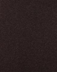 30% Wool Felt Dark Brown