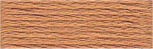 DMC Cotton PerleThread 5 436 Light Brown