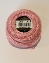 DMC Cotton PerleThread 5 761