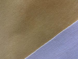 Mini Stoffe Fabric - Sunny & woven backing