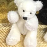 Nov 18 Make of the Month titich bear