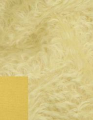 Helmbold Mohair 16mm Ratinee Banana Whip