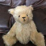 Carole's Buttercup Bear