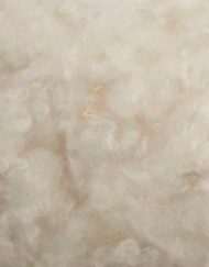 Bulky Natural Wool Filling / Stuffing