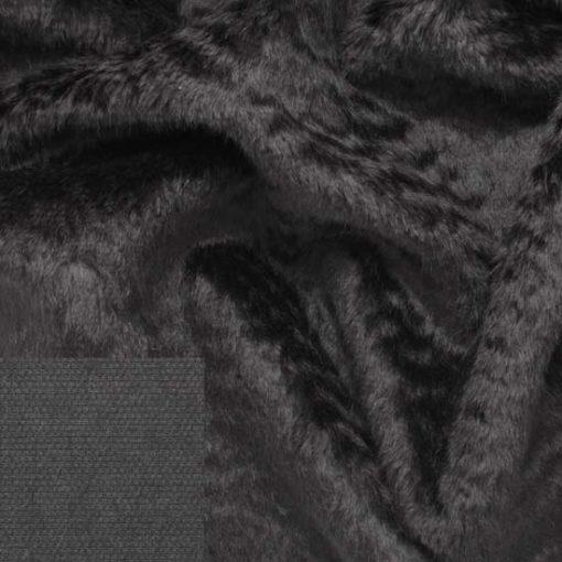 Helmbold Mohair 16mm Medium Midnight Black