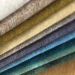 Wool Felt Mini Roll - Winter