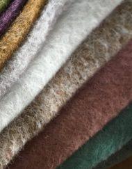 Wool Felt Mini Roll - Winter Patsels FR3