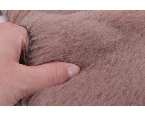 Helmbold Mohair 25mm Fluffy Bear