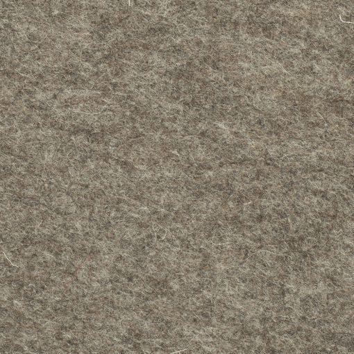 100% wool felt - mocha