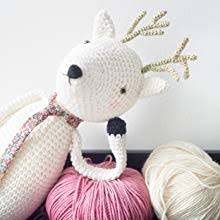 Cute Amigurumi Animals by Eleonore & Maruice Reindeer