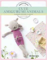 Cute Amigurumi Animals by Eleonore & Maruice