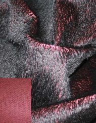 Helmbold Mohair 12mm Sparse - Black Magic