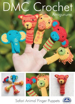 finger puppets crochet patterns free - Google keresés...this would ... | 417x300