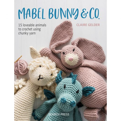 Mabel Bunny & Co by Claire Gelder