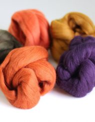Hawthorn Handmade Merino Wool for needle felting