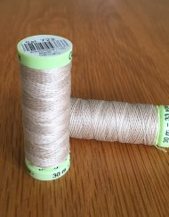 Gutermann Top Stitch 722 Beige