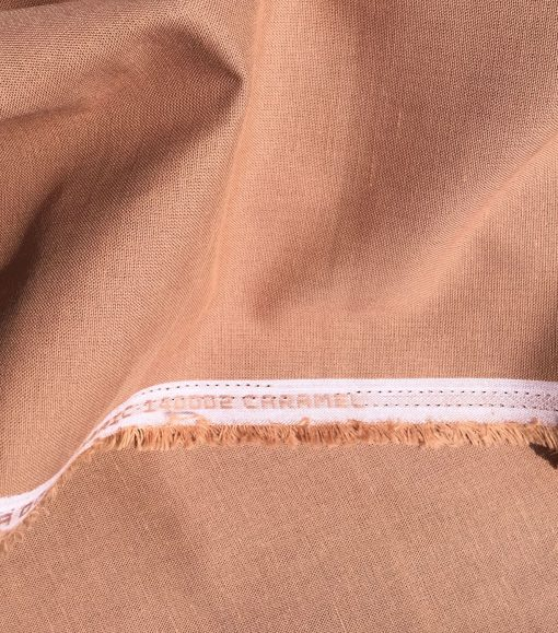 Tilda Doll Fabric - Caramel New