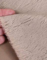 Steiff Schulte 6mm Viscose Fabric Beige