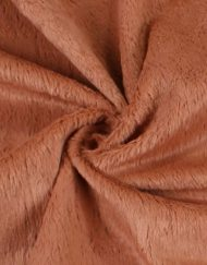 Steiff Schulte 6mm Viscose Fabric - Pale Bronze