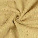 Steiff Schulte 6mm Viscose Fabric Peanut Butter