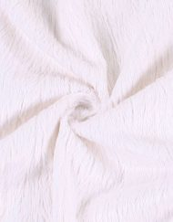 Steiff Schulte Viscose Fabric - Ivory