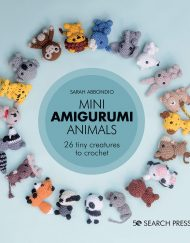Mini Amigurumi Animals