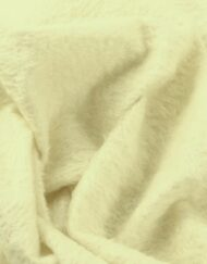 Helmbold Mohair 12mm Sparse - Ivory
