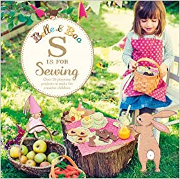 S is for Sewing