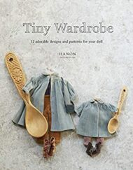 tiny wardrobe doll clothes