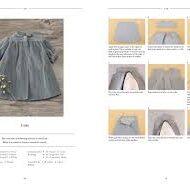 tiny wardrobe - smock