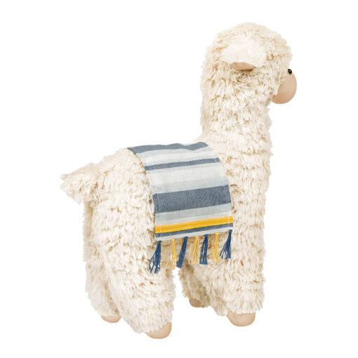 Bonnie the Llama Miadolla toy kit