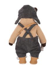 Lewis the Panda toy kit Miadolla