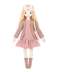 Miadolla Alice doll kit
