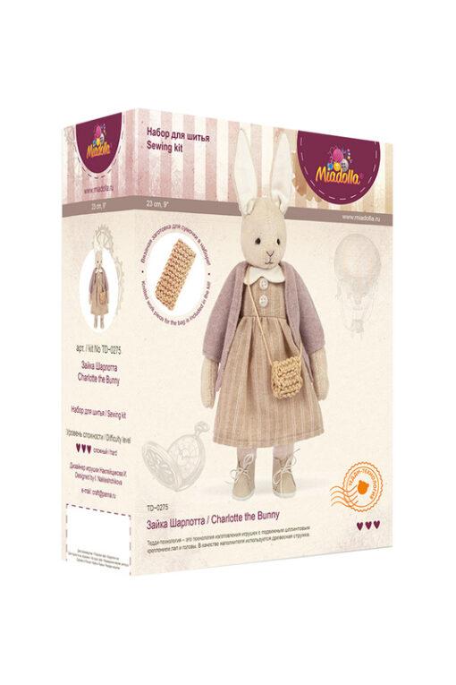 Miadolla Charlotte the Bunny kit